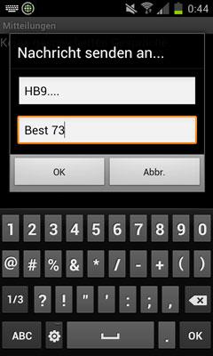passcode iphone über pc eingeben